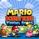 Mario vs Donkey Kong Wallpaper