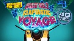 borderlands claptastic voyage - campaign add-on