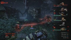 Evolve Observer Mode