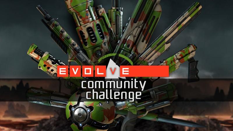 Evolve – St. Patrick's Trapper Challenge