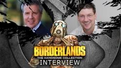 Major Nelson interviews Randy Pitchford