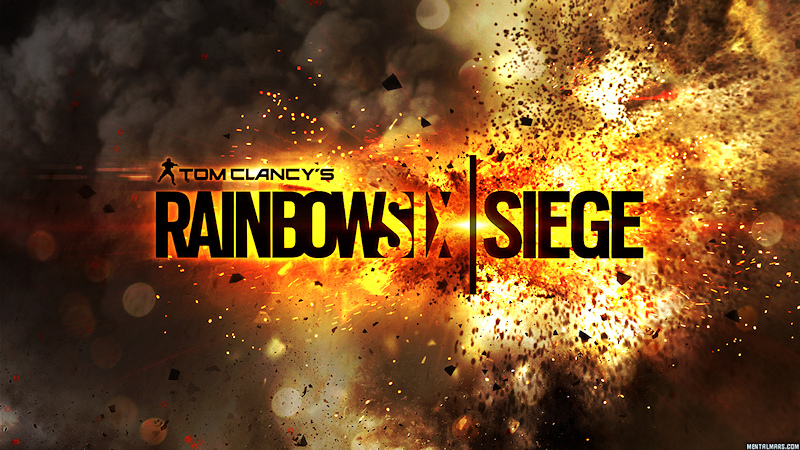 Rainbow Six Siege Wallpaper Mentalmars