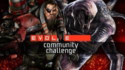 Evolve – Hyde vs Wraith Challenge