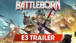 Battleborn E3 2015 Trailer