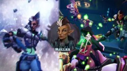 Battleborn - Mellka Teaser