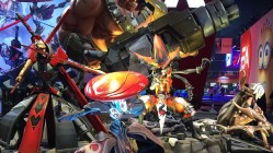 Battleborn – The Creation of the 2K Games Booth