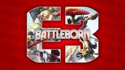 Battleborn at E3