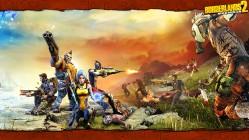 Borderlands 2 Wallpaper - Pandora