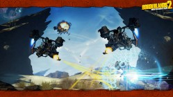 Borderlands 2 Wallpaper - Zero Shield