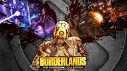 Borderlands Handsome Collection Wallpaper