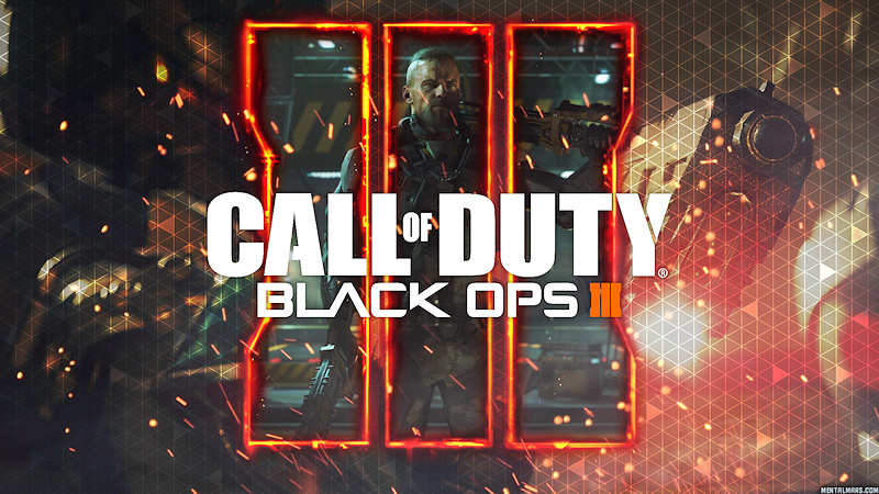 Call Of Duty Black Ops 3 Wallpaper Mentalmars