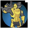Oscar Mike - UPR-RDC Combat Armor