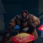 Battleborn - Trevor Ghalt - Screenshot 03