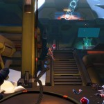 Battleborn - Trevor Ghalt - Screenshot 05
