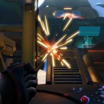 Battleborn - Trevor Ghalt - Screenshot 06