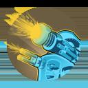 Battleborn ISIC - Omega Strike