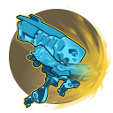 Battleborn ISIC - Plasma Dash