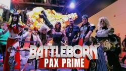 Battleborn Pax Prime