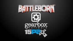 Battleborn at the 'Inside Gearbox Panel' Pax Prime 2015