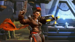 Battleborn - Reyna - Roque - Screenshot