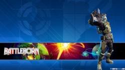 Battleborn Hero Wallpaper - Oscar Mike