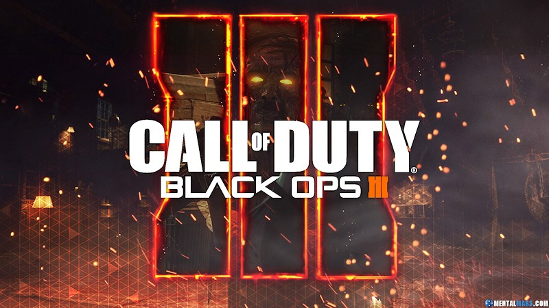 Call Of Duty Black Ops 3 Zombies Wallpaper