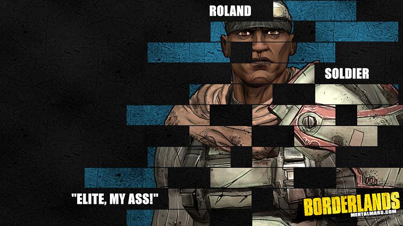 New Borderlands 1 Wallpapers By MentalMars
