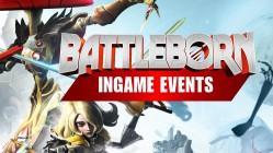 Battleborn Ingame Events