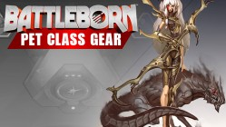 Battleborn Pet Class Gear
