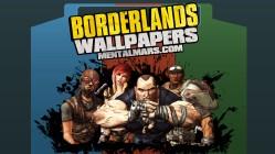 Borderlands Classic Skill Tree Wallpaper