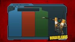 Borderlands - Claptrap Skill Tree Wallpaper