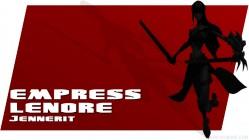 Battleborn - Empress Lenore