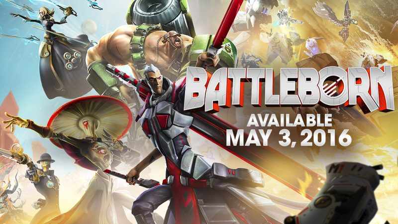 Battleborn Screenshots, Pictures, Wallpapers - Xbox One - IGN