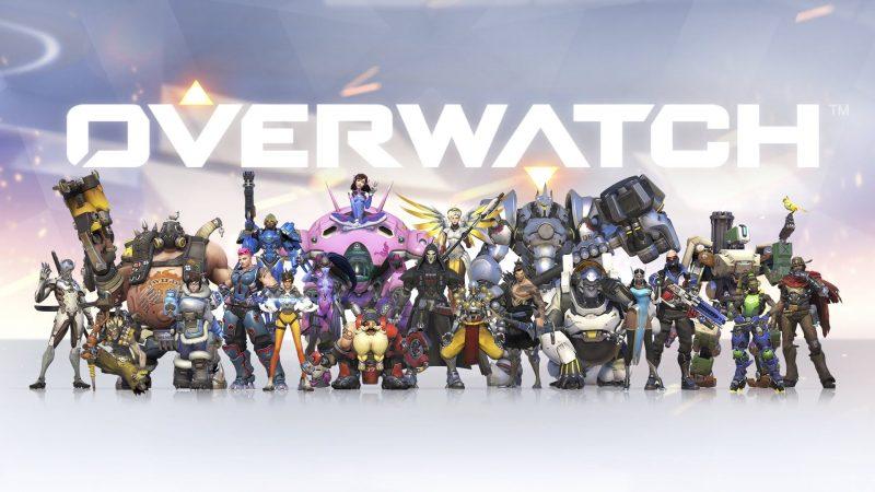 Overwatch Gameplay Trailer #2