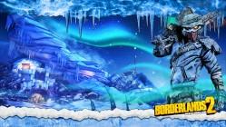 Borderlands 2 Windshear Waste Wallpaper - Bandit