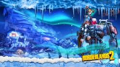 Borderlands 2 Windshear Waste Wallpaper - Gaige