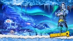 Borderlands 2 Windshear Waste Wallpaper - Jack