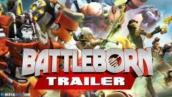 Battleborn PSX Trailer