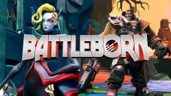 Battleborn - Deande and Trevor Ghalt Announcement