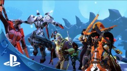 Battleborn PSX Interview
