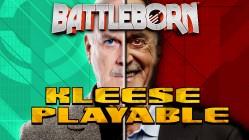 Kleese Playable Hero in Battleborn