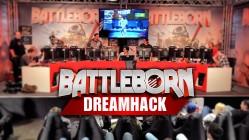 Battleborn at Dreamhack 2016 eSports