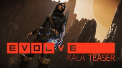Kala Teaser Trailer – Evolve