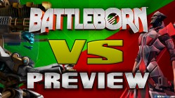 Battleborn Versus Preview