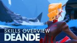 Battleborn - Deande Skill Trailer