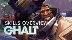 Battleborn - Ghalt Skills Trailer