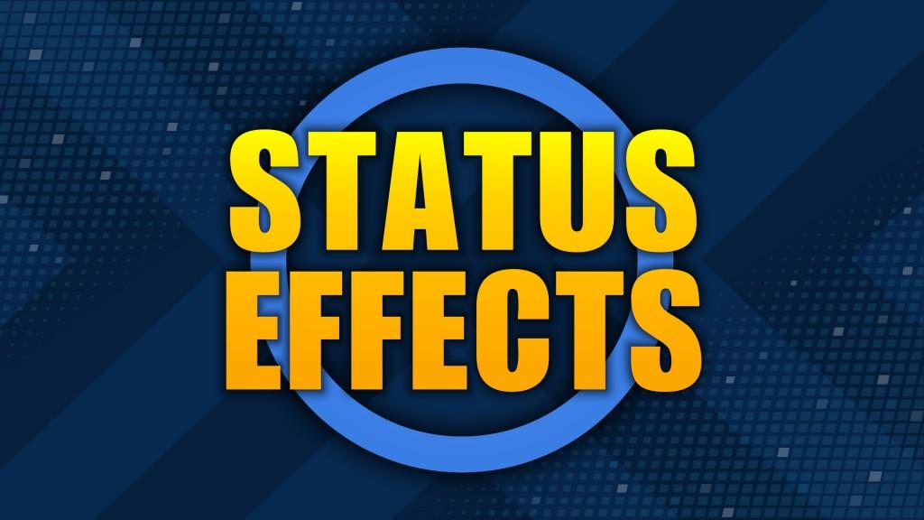 Battleborn Skill Status Effects