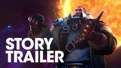 Battleborn - Live Together or Die Alone – Story Trailer