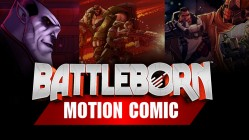 Battleborn Motion Comic all episodes