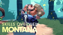 Montana Skills Overview